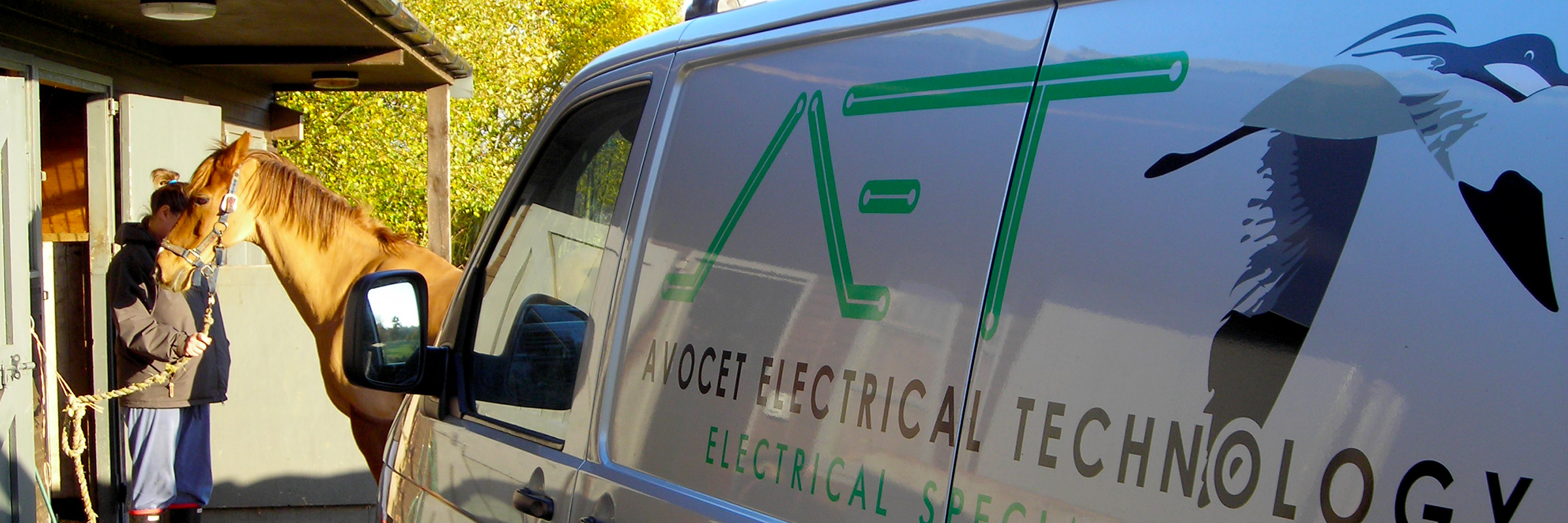 Avocet Electrical-NIC EIC Registered-Electricians-Newmarket-Suffolk